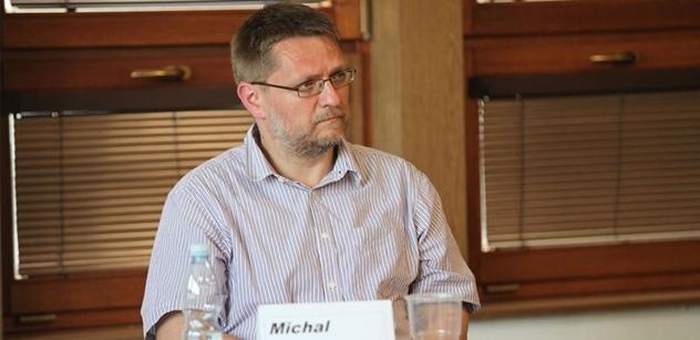 Michal Semín: Americké elity připravily útok 11. září 2001