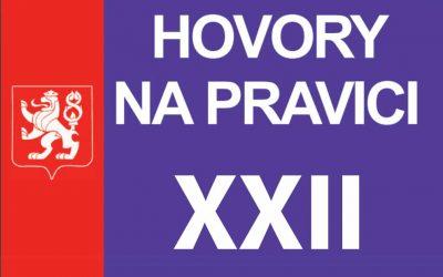Evropa ve varu – Praha 15. 5. 2017