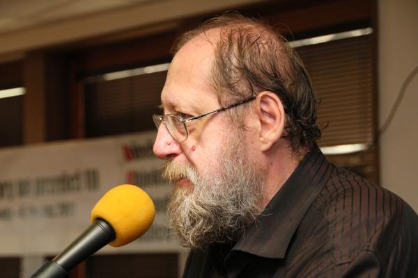 """Přednáška """"Původ ateismu"""" 12. června od 17 hodin v Praze"""