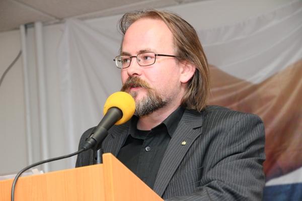David Hibsch: Zvrácený stát podporuje zvrácené jednání