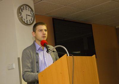 Předseda Svobodných Petr Mach oznámil ve svém příspěvku, že Svobodní začnou se sběrem podpisů za referendum o vystopení z EU na začátku dubna.
