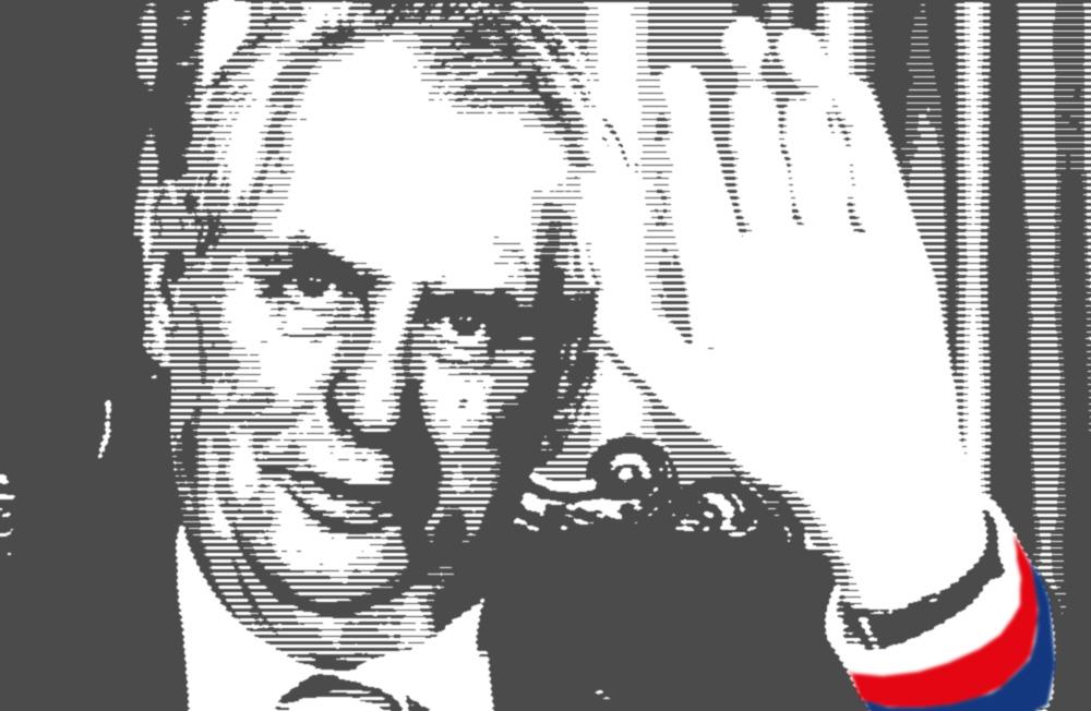 Akce D.O.S.T. podporuje Miloše Zemana