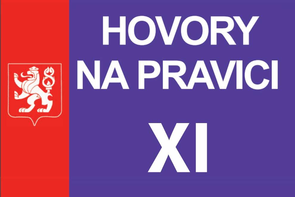 Pravice na Záhořově loži. Vstane ještě? – Praha 14.10.2013