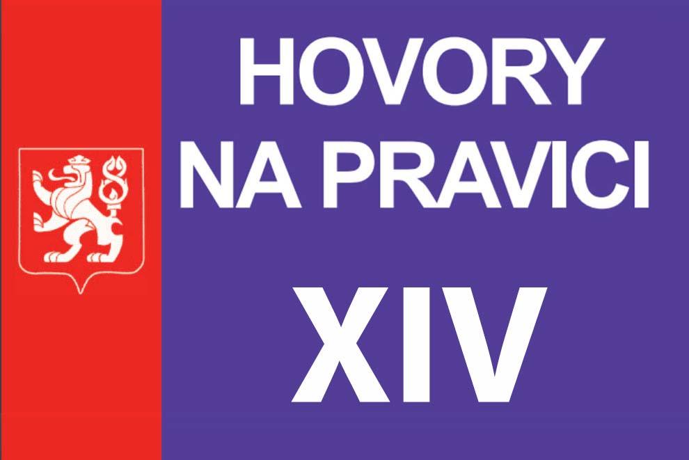 Hovory na pravici s levicí – Praha 20. 10. 2014