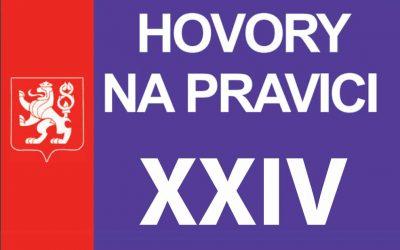 Hovory se Slušnými lidmi – Divadlem proti vlastní civilizaci: Spor o povahu a meze umělecké svobody – Praha 28. června 2018