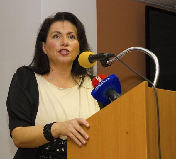 Podpora Akce D.O.S.T. kandidatuře Jany Bobošíkové na prezidentku České republiky