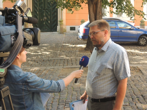 Michal Semín: K setkání Trump – Putin v Helsinkách