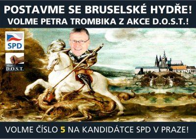 Trombik - SPD2