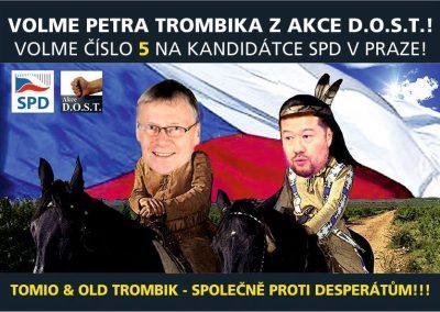 Trombik - SPD3