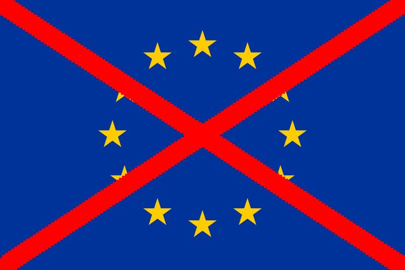 Proti eurovalu – proti vlajce – Prohlášení Akce D.O.S.T. knávštěvě předsedy Evropské komise J.M. Barrosa vČR