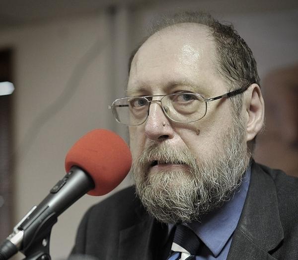 Jiří Hejlek: ČSSD je zrádná aprohnilá strana aEU globalistický bastard – Rozhovor pro Parlamentní listy 22.5.2018
