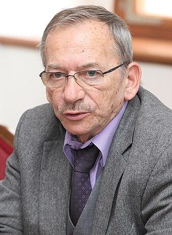Blahopřání Akce D.O.S.T. Jaroslavu Kuberovi