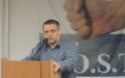 Michal Semín: Otevřený dopis členům rady ČT ve věci dezinformačně-denunciačního pořadu Newsroom