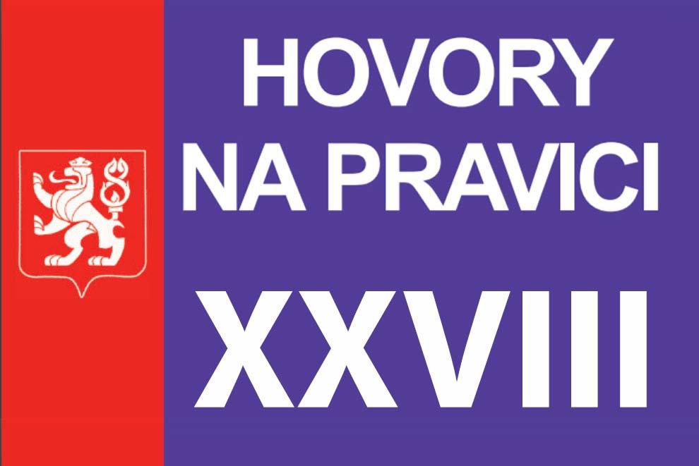 Kráčíme vstříc zelené totalitě? – Praha – 26.11.2019 – záznam